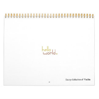 Political Havoc - Customized Calendar