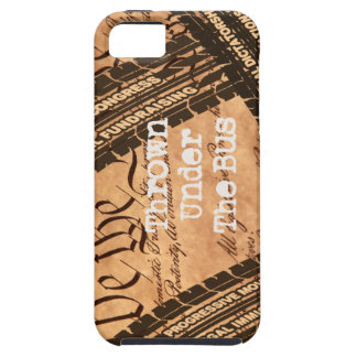 political humor gifts iPhone 5 covers