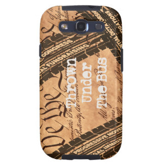 political humor gifts samsung galaxy s3 cover