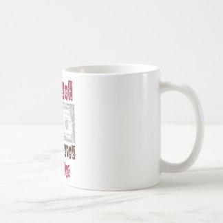 political issues coffee mug
