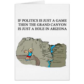 political joke gifts t-shirts greeting card
