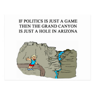 political joke gifts t-shirts postcard