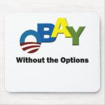 Political Merchandise Mouse Pad