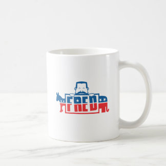 Political Party of Fred Coffee Mug