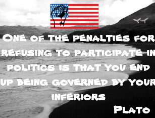 Citaten Hoop United : Political quotes postcards zazzle
