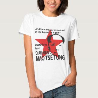 Political Power T-shirt