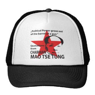 Political Power Trucker Hat