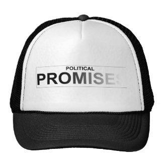 Political Promises Trucker Hat
