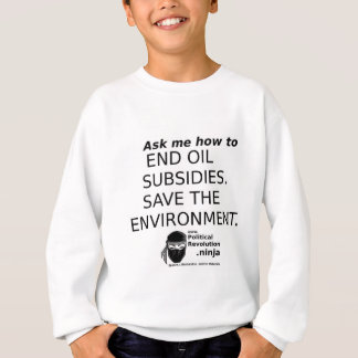 Political Revolution Sweatshirt