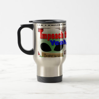 Political Travel Mug
