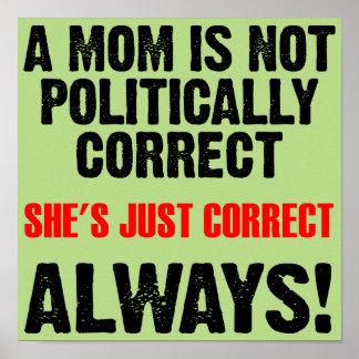 Politically Correct?