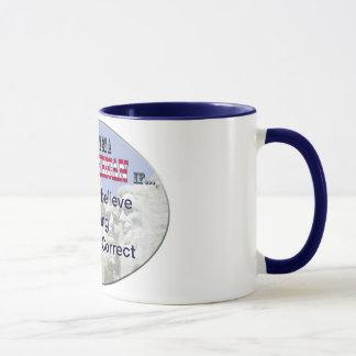 Politically Correct Mug