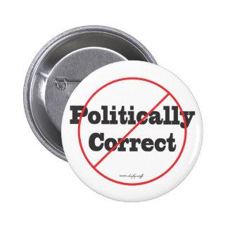 Politically Correct Not Button