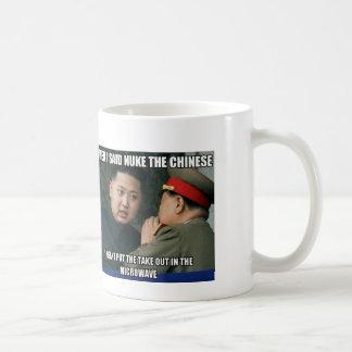 Politically Incorrect Coffee Mug
