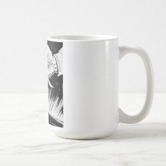 Politically Incorrect image of Hideki Tōjō Coffee Mug