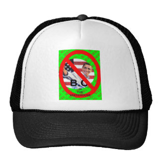 Politically Incorrect Products Trucker Hat