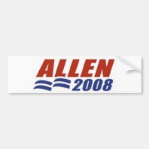 PoliticalT-shirts.com Car Bumper Sticker