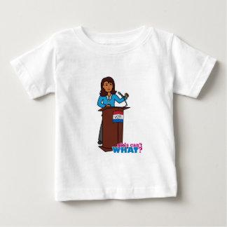 Politician Girl Shirt