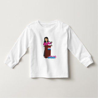 Politician - Medium Toddler T-shirt