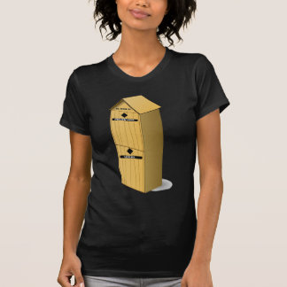 Politicians and Voter Outhouse Shirt
