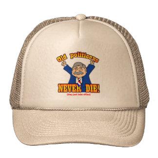 Politicians Trucker Hat