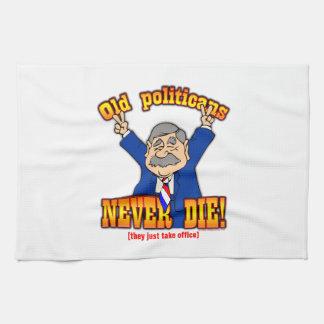 Politicians Kitchen Towel