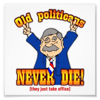 Politicians Photograph