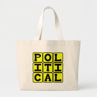 Político invertido en el gobierno
