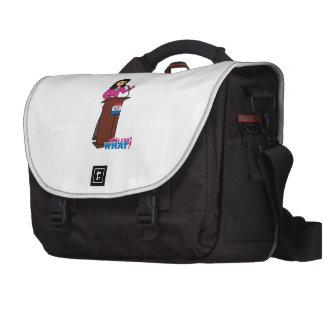 Político - medio bolsas para portátil