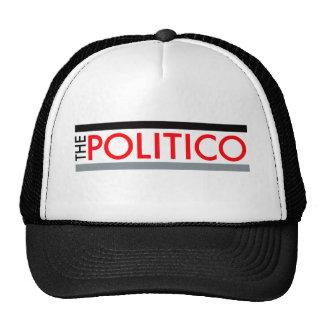 Politico Trucker Hat