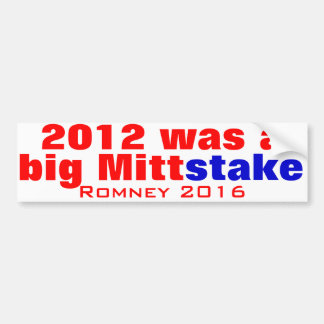 Politics Bumper Sticker