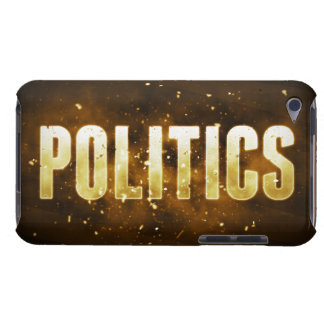 Politics iPod Touch Covers
