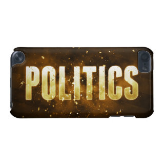 Politics iPod Touch 5G Covers