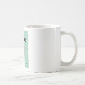 Politics Coffee Mug