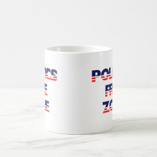 Politics Free Zone Mug