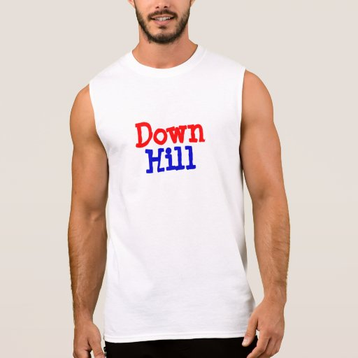 Politics Sleeveless T-shirt