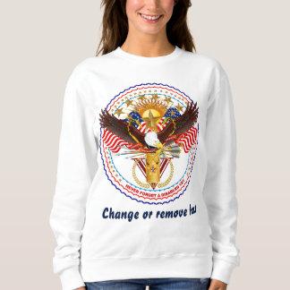 Politics U S Elections Sweatshirt