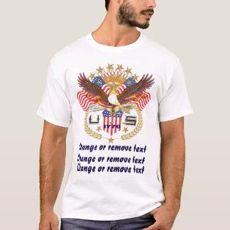 Politics U S Elections T-Shirt
