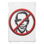Politics - US - No Obama Symbol Case For The iPad Mini
