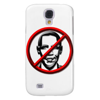 Politics - US - No Obama Symbol Samsung Galaxy S4 Cover