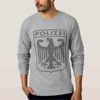 Polizei Playera