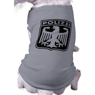 Polizei T-Shirt