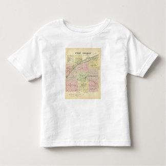 Polk County, Nebraska Toddler T-shirt