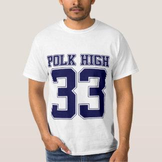 Polk High Bundy 33 T Shirt