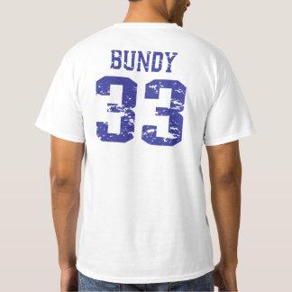 Polk High Jersey Shirt