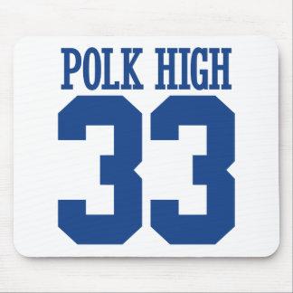 polk high mouse pad