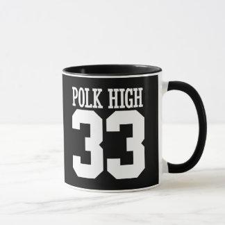 polk high mug