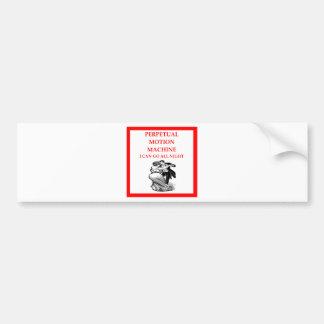 polka bumper sticker