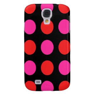 Polka Dot 3G iPhone Case