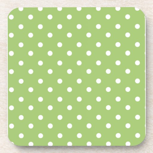 Polka Dot - Coasters